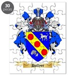 Hollyer Puzzle