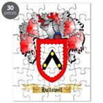 Hollowell Puzzle