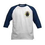 Holloway Kids Baseball Jersey