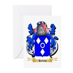 Hollow Greeting Cards (Pk of 10)