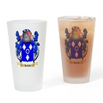 Hollow Drinking Glass