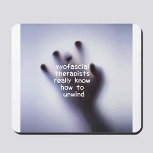 Myofascial Therapists Really Know how to Mousepad