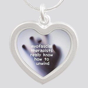 Myofascial Therapists Real Necklaces