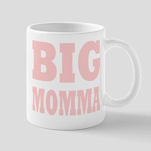 BIG MOMMA: Mug