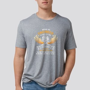 Being An Engineer Is Easy T Shirt T-Shirt