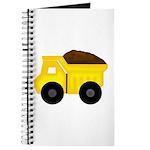 Dump Truck Journal