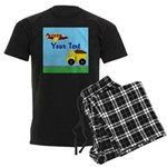 Trucks and Planes Pajamas