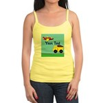 Trucks and Planes Tank Top