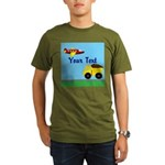 Trucks and Planes T-Shirt