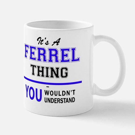 Cute Will ferrel Mug