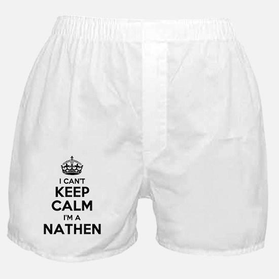 Cute Nathen Boxer Shorts