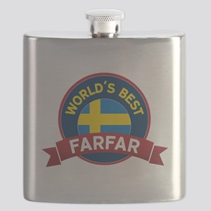 World's Best Farfar Flask