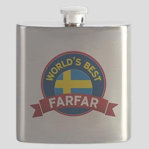 World's Best Farfar Flask