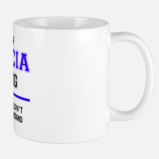 Cute Galicia Mug