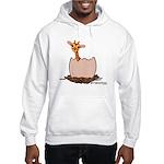 Funny Baby Giraffe Sweatshirt