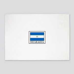 Nicaragua 5'x7'Area Rug