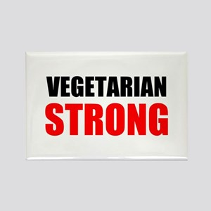 Vegetarian Strong Magnets