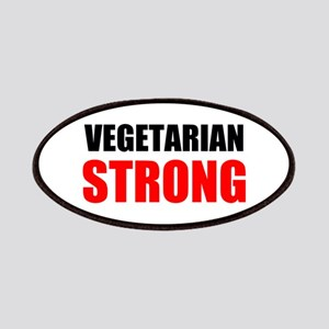 Vegetarian Strong Patches