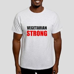 Vegetarian Strong T-Shirt