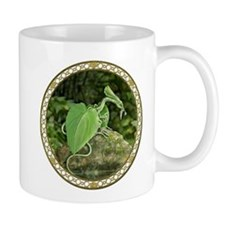 RiverSide Leaf Dragon Mug