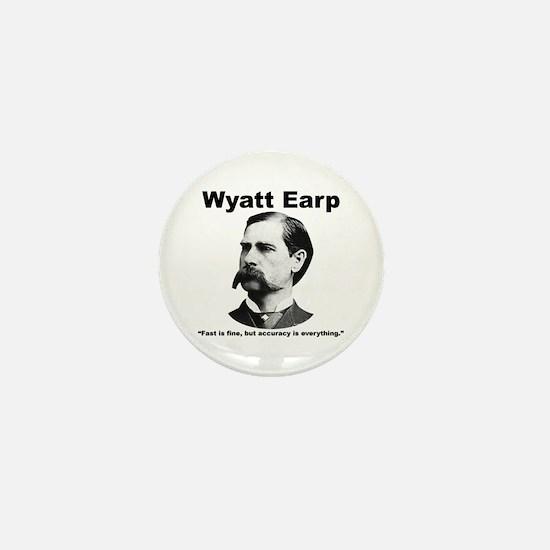 Earp: Accuracy Mini Button