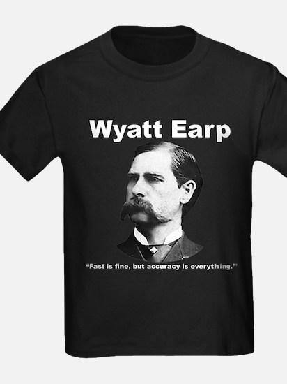Earp: Accuracy T