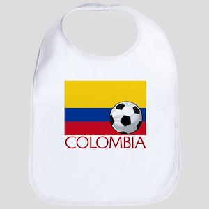 Colombia Soccer / Football Bib
