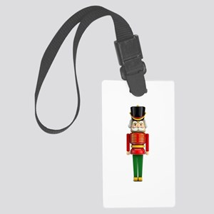 The Nutcracker Large Luggage Tag