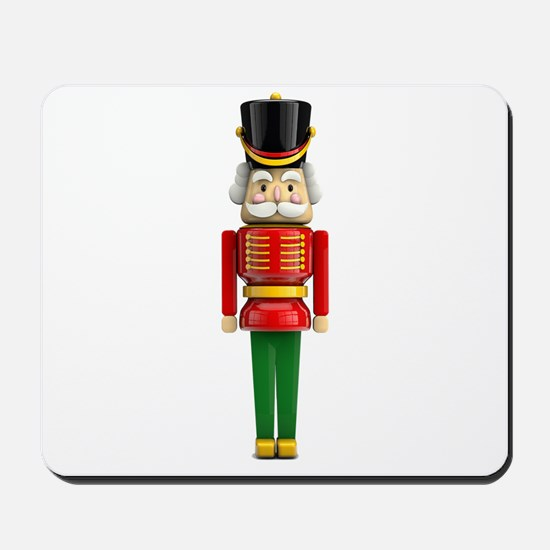 The Nutcracker Mousepad