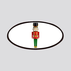 The Nutcracker Patches