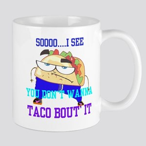 Mr.Taco Mugs