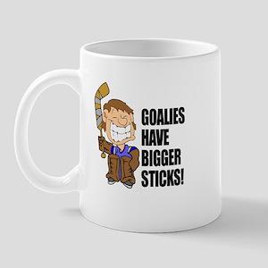 Bigger Sticks Mug