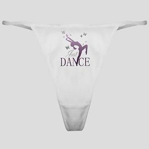 Just Dance, Butterflies Classic Thong