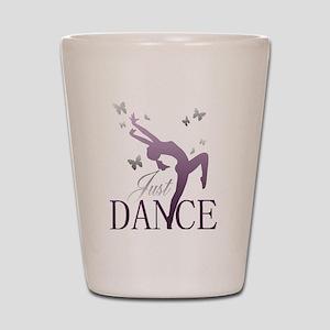 Just Dance, Butterflies Shot Glass