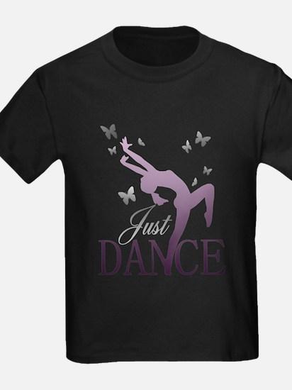 Just Dance, Butterflies T-Shirt
