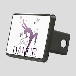 Just Dance, Butterflies Rectangular Hitch Cover