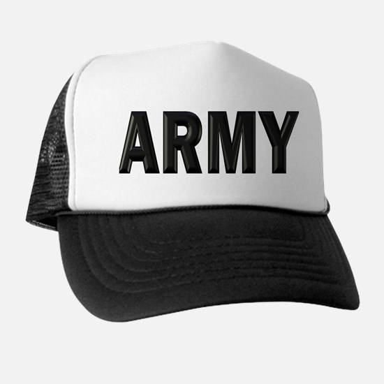 ARMY Trucker Hat