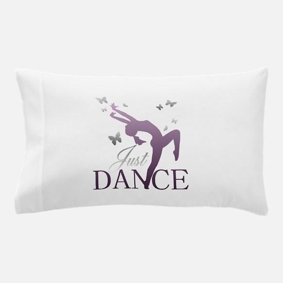 Just Dance, Butterflies Pillow Case