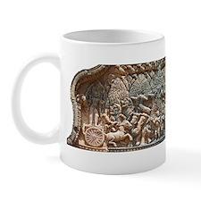 Angkor Afresco Mug