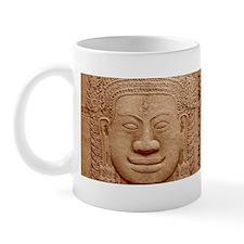 Angkor Face Mug