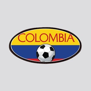 Colombia Soccer / Football Patches