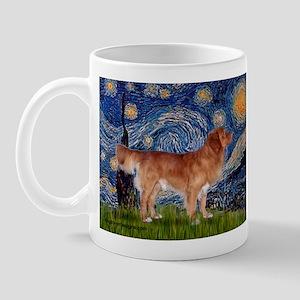 Starry / Nova Scotia Mug