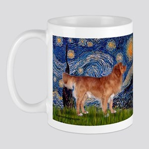 Starry / Nova Scotia Mug