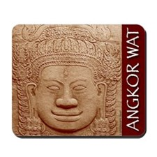 Angkor Afresco Mousepad