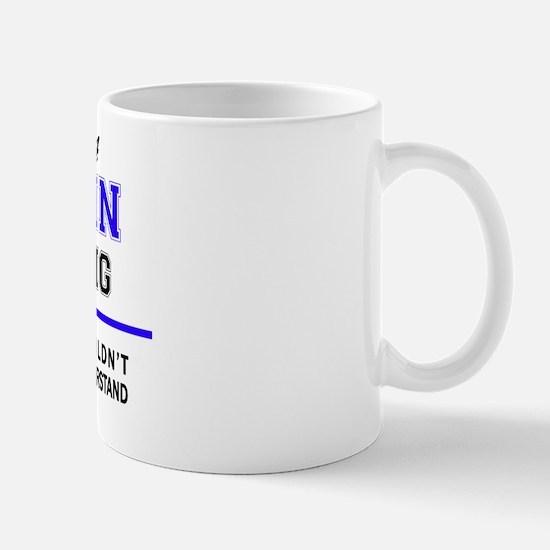 Cute Gunn Mug