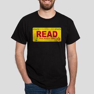 License to Read Dark T-Shirt