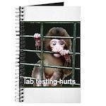 Lab Testing Hurts Journal