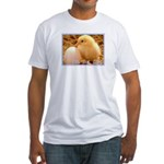 I'm Not Food Fitted T-Shirt