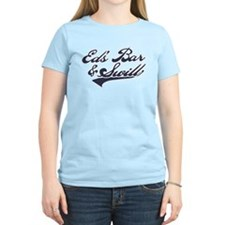 Ed's Bar & Swill Women's Light T-Shirt