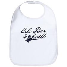 Ed's Bar & Swill Bib